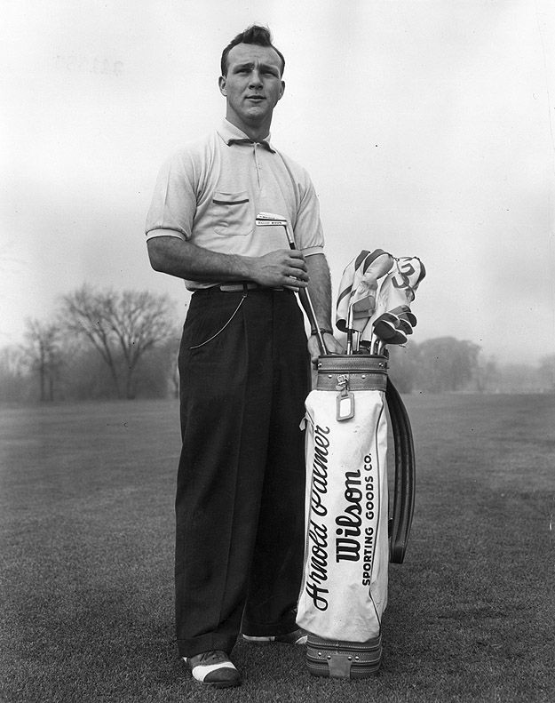 33++ Arnold palmer golf classic information