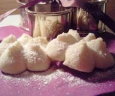 Rezept Butterplätzchen aus der Gebäckpresse von bininanny - Rezept der Kategorie Backen süß