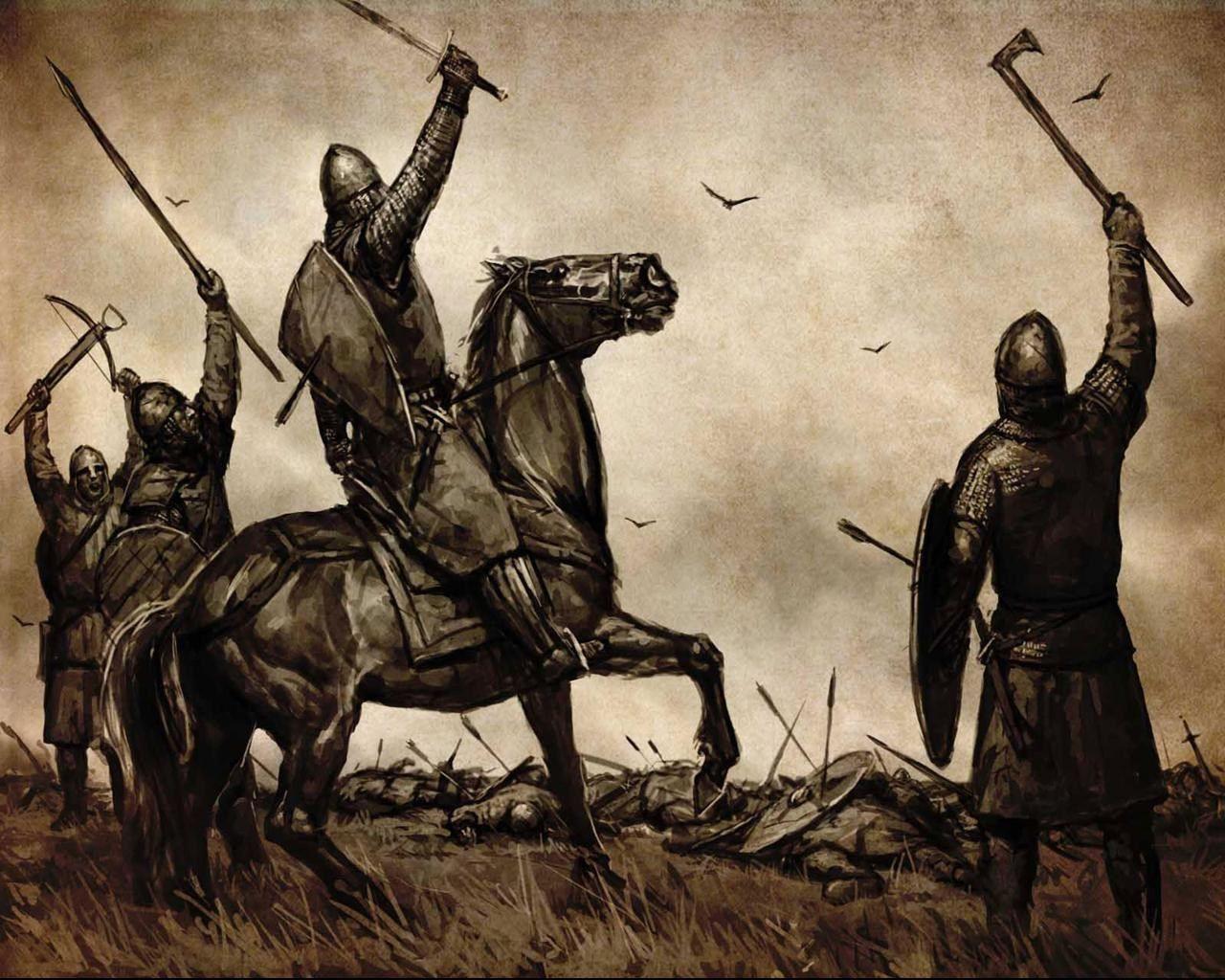 1280x1024 Wallpaper Images Mount And Blade Mount Blade Art War Art