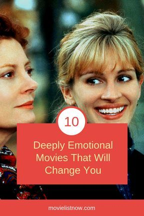 10 Deeply Emotional Movies That Will Change Your Life Forever - Movie List Now