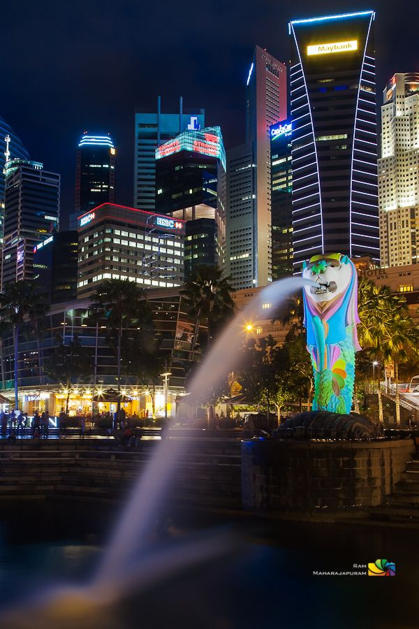 Top 10 Interesting Places To Visit In Singapore Top10 Places To Visit Singapore Travel Places