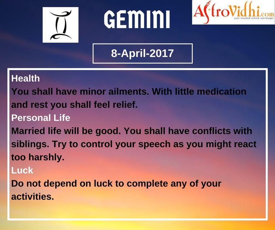 Gemini Today