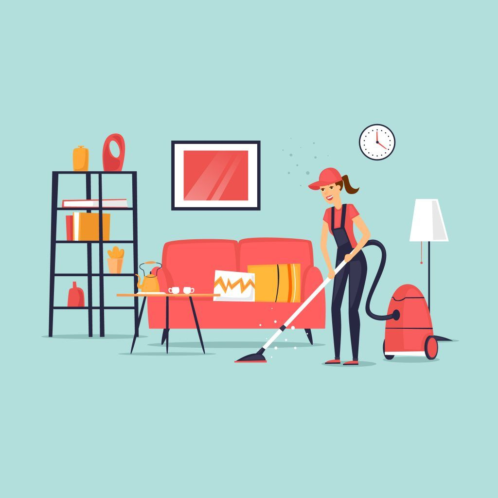 Cleaning Company or Individual – Here Is How You Can Choose