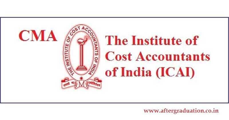 Cma course a glance how to acquire icmai icai