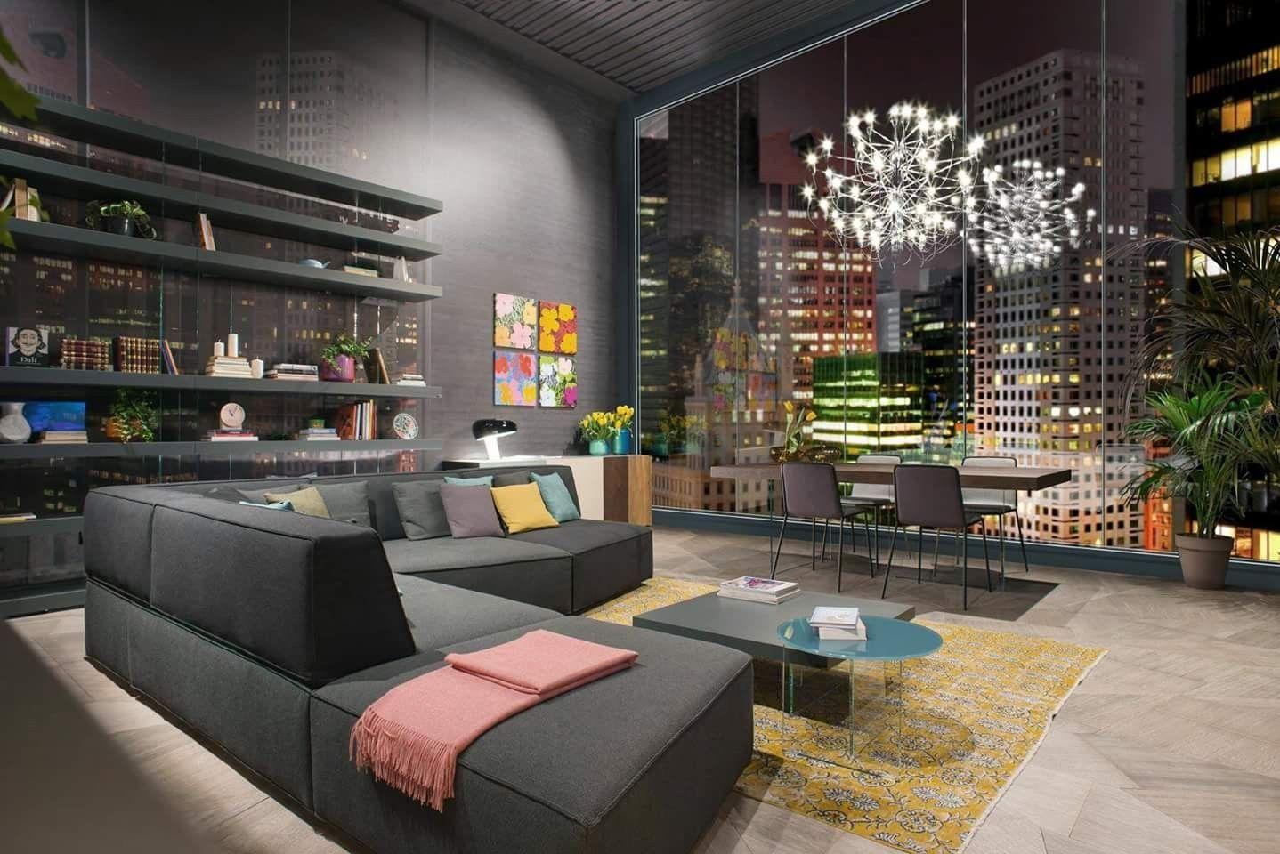 Progettazione di #interni #arredare #facile la #casa con #gusto
