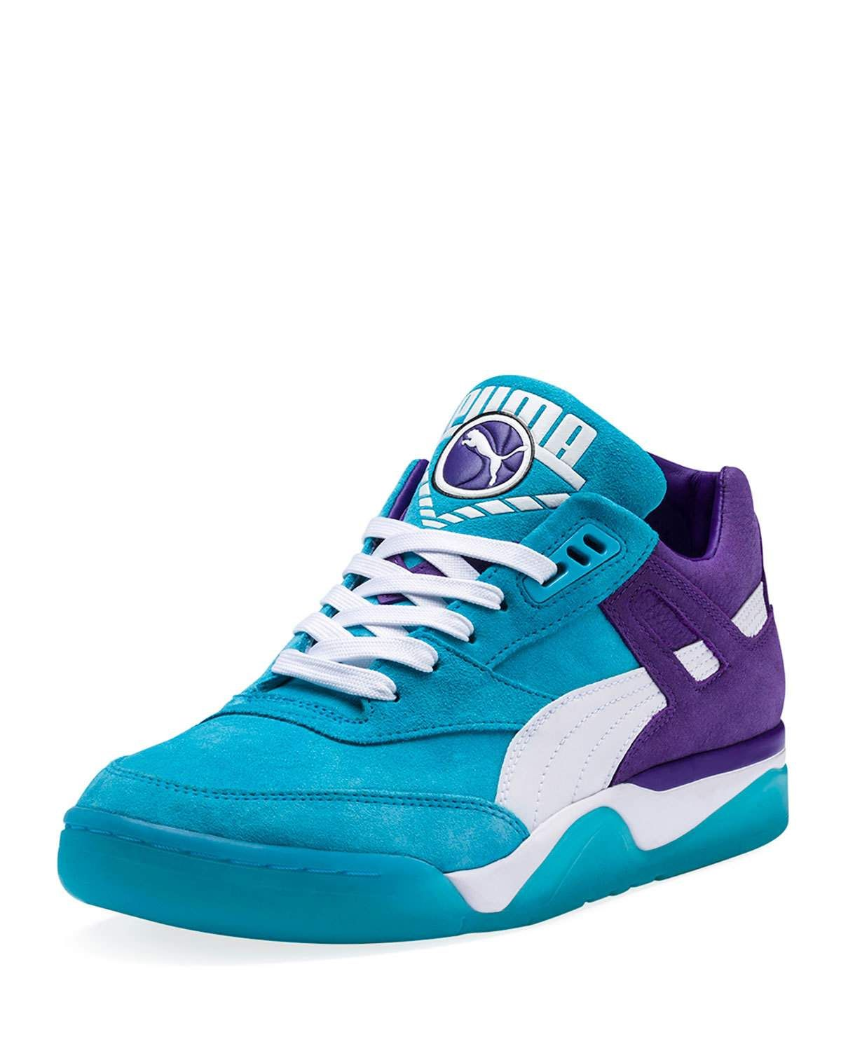 Men's Palace Guard Queen City Sneakers