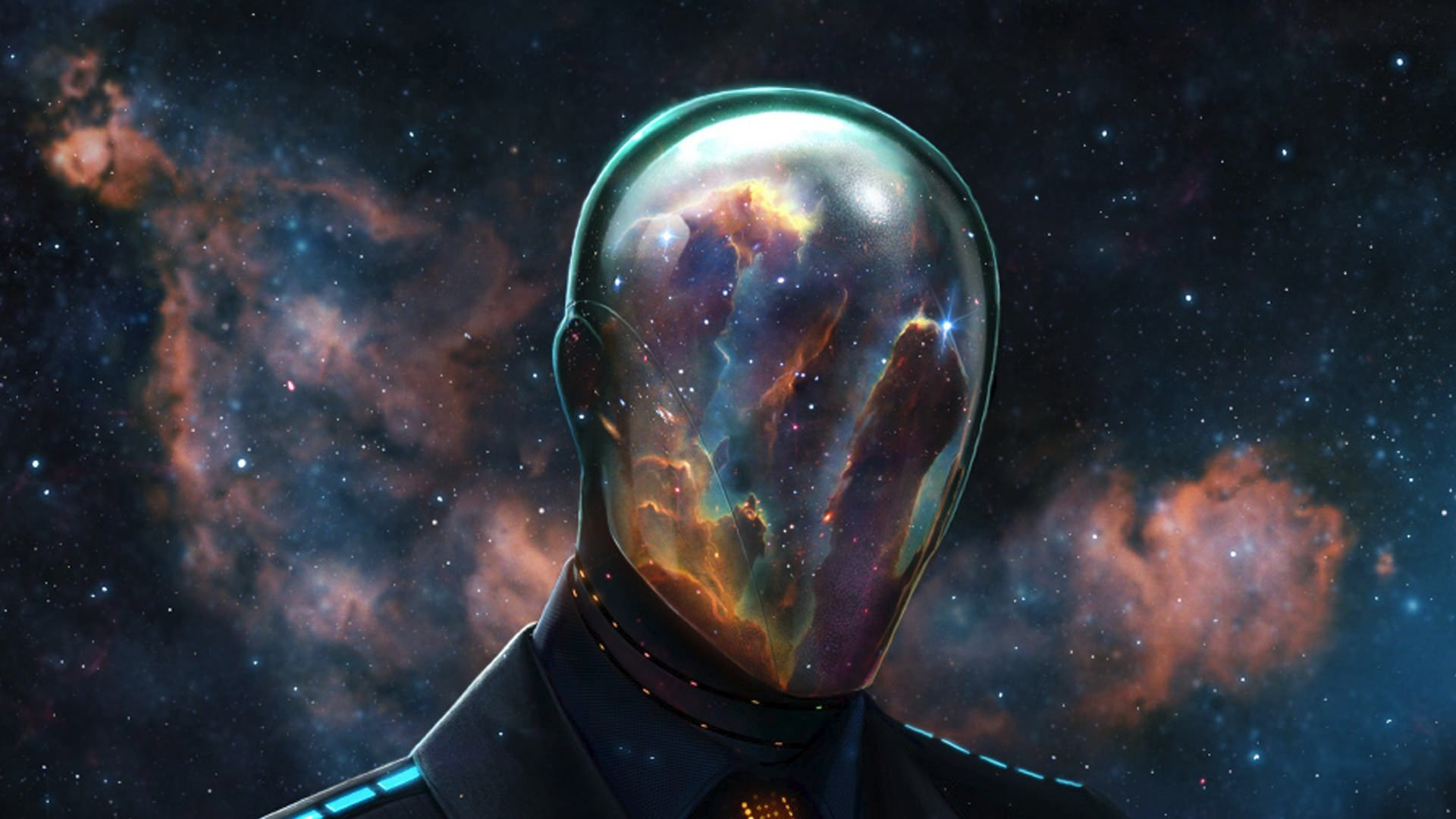 Hd wallpaper universe - Surreal Mr Universe Wallpaper Click The Link To Download The Full Sized Image Http