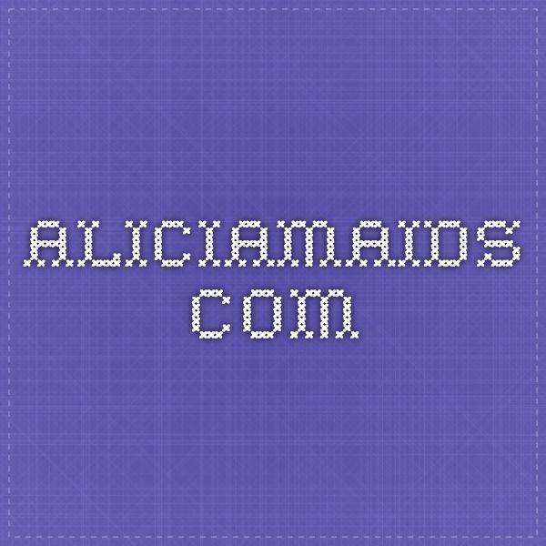 aliciamaids.com