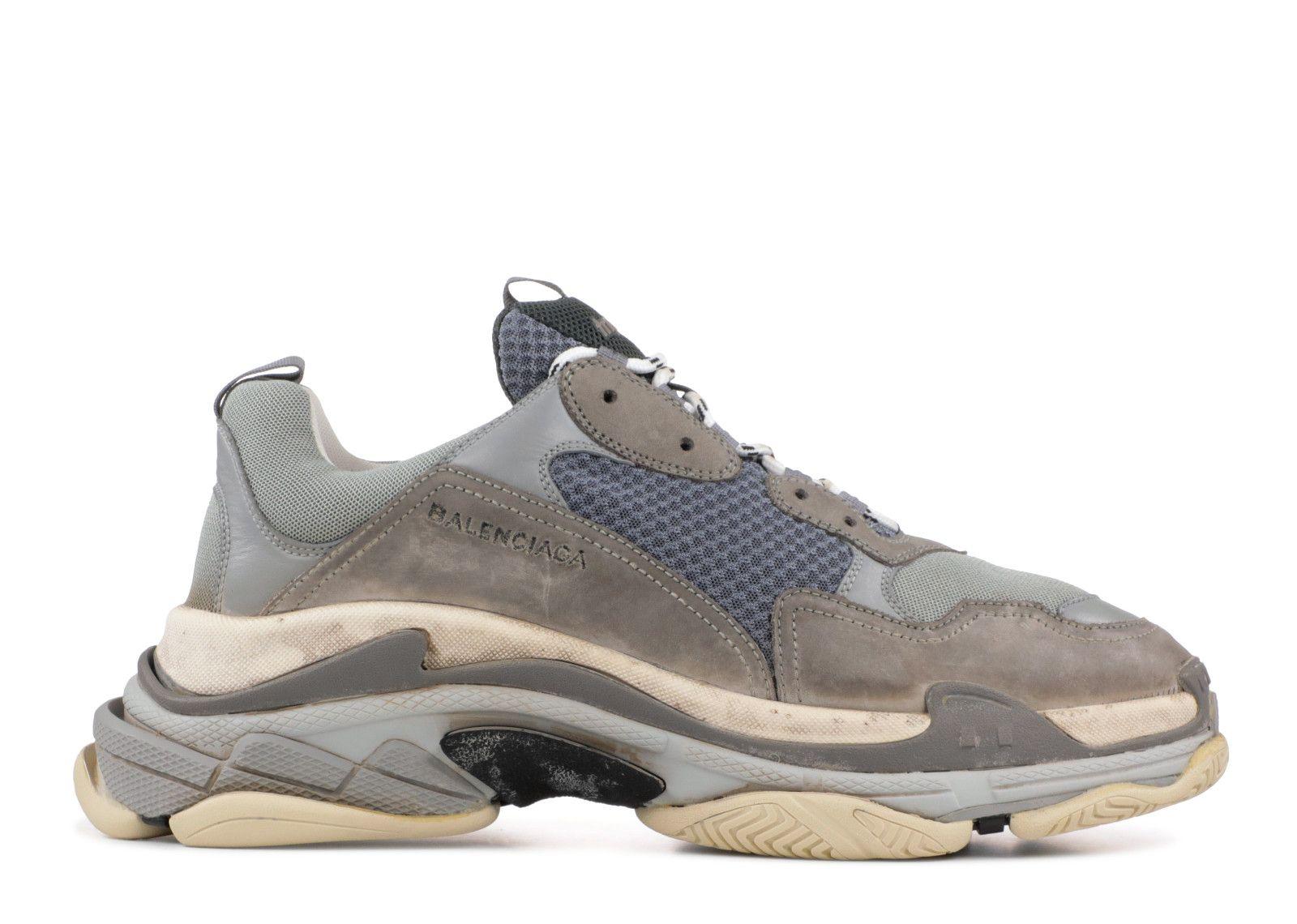 triple s | Shoes, Sneakers, Balenciaga