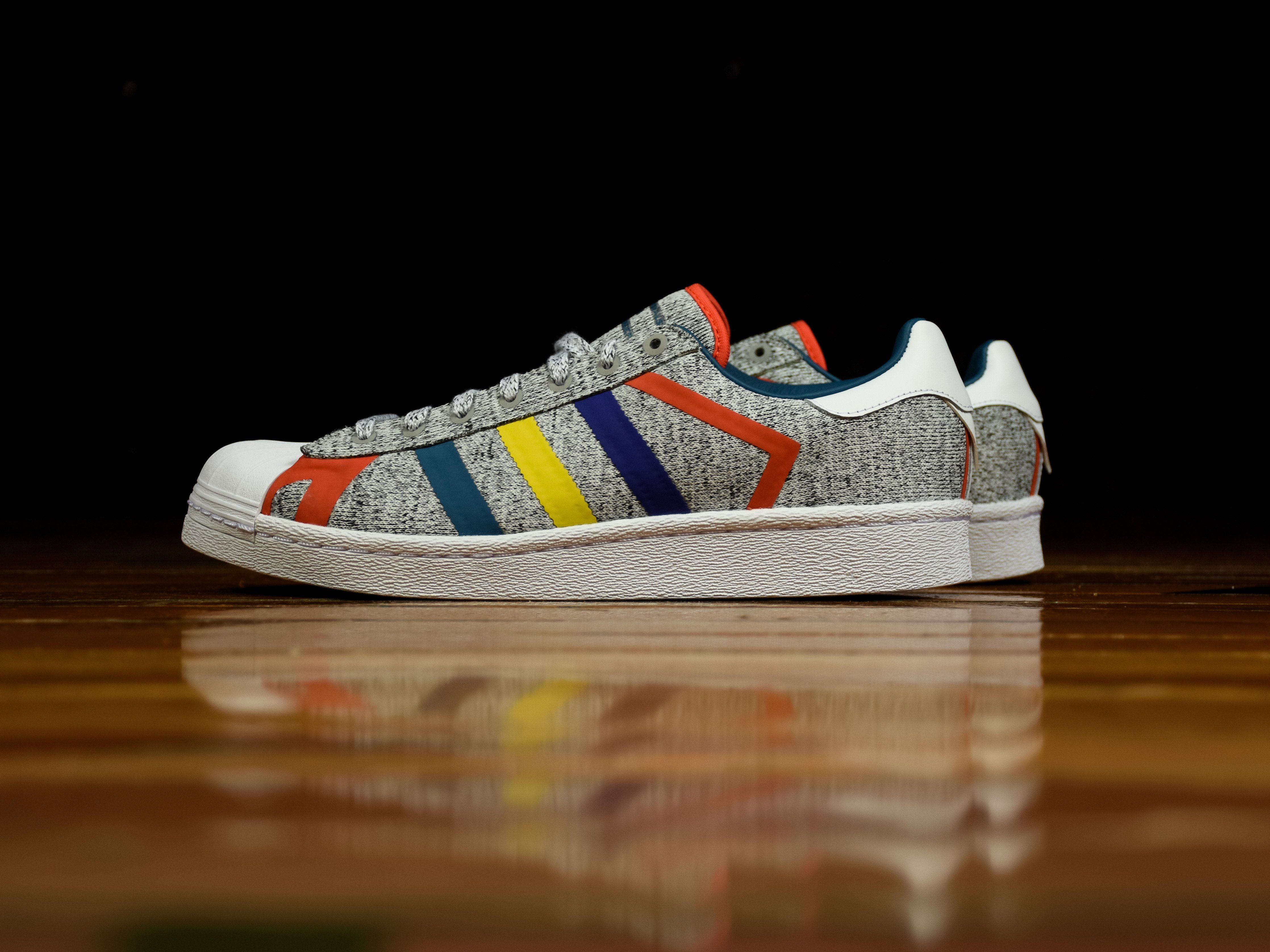 e9c1c29b05d2 Men s Adidas Superstar Boost  White Mountaineering   AQ0352  in 2018 ...