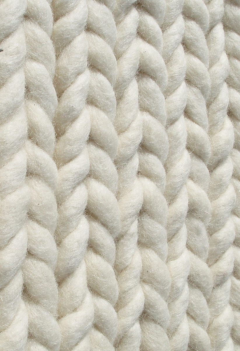 Braided Wool - 3D textile design with chunky textures  textiles surface  creation 63b89f569