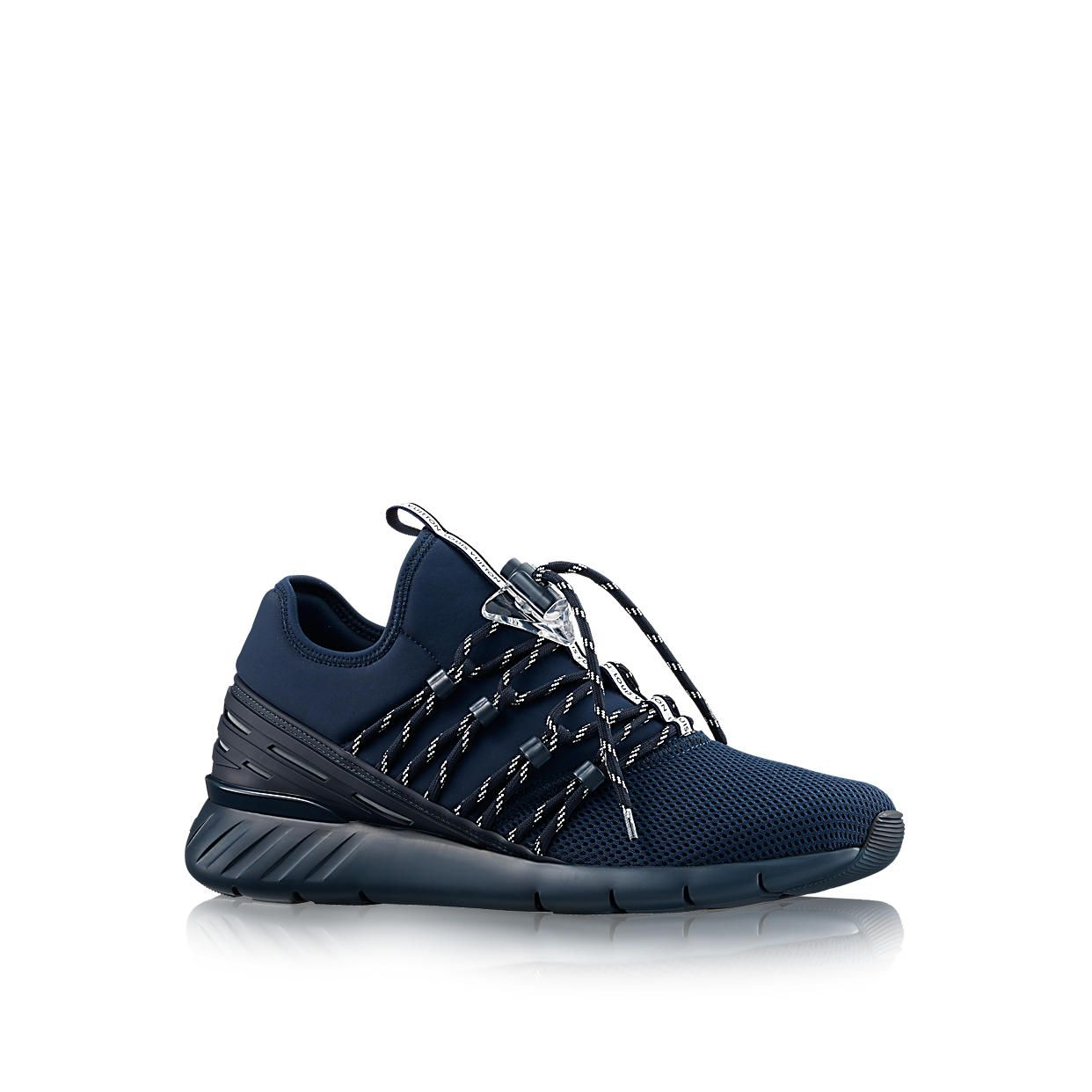 6c46ae32f4f Fastlane Sneakers in Men's America's Cup 2017 collections by Louis ...