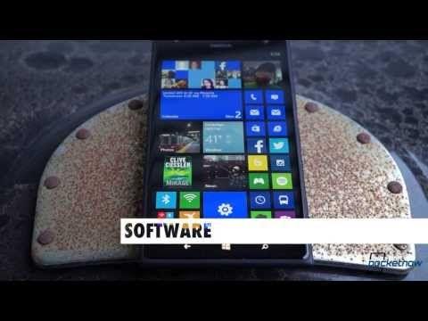 ▶ Nokia Lumia 1520 Review - YouTube