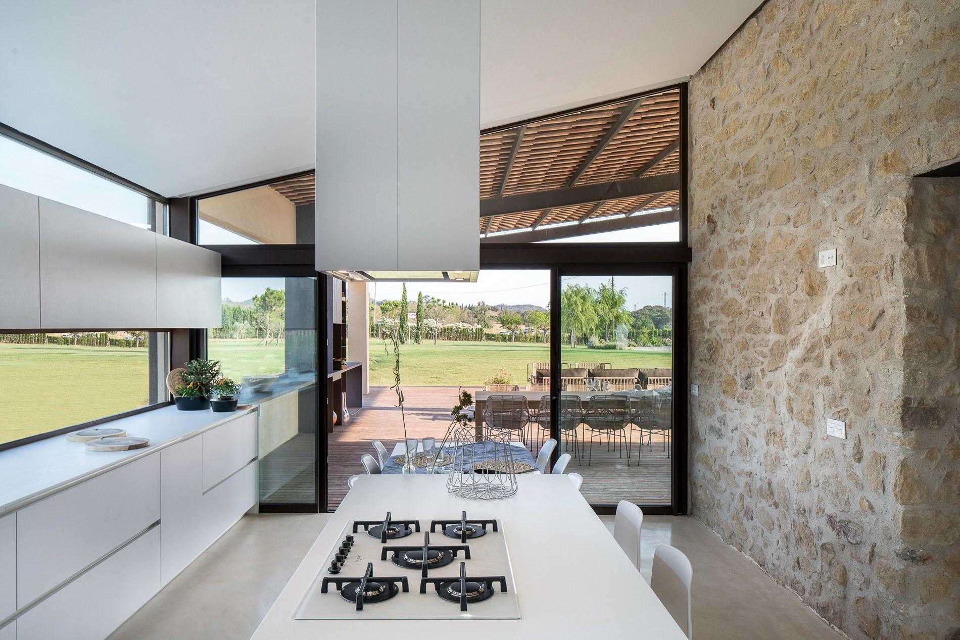 Photo 7 Of 14 In Farmhouse Girona Spain