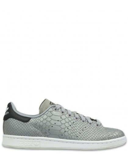 Adidas Stan Smith Lightonix 75631 Damen Sneaker hellgrau