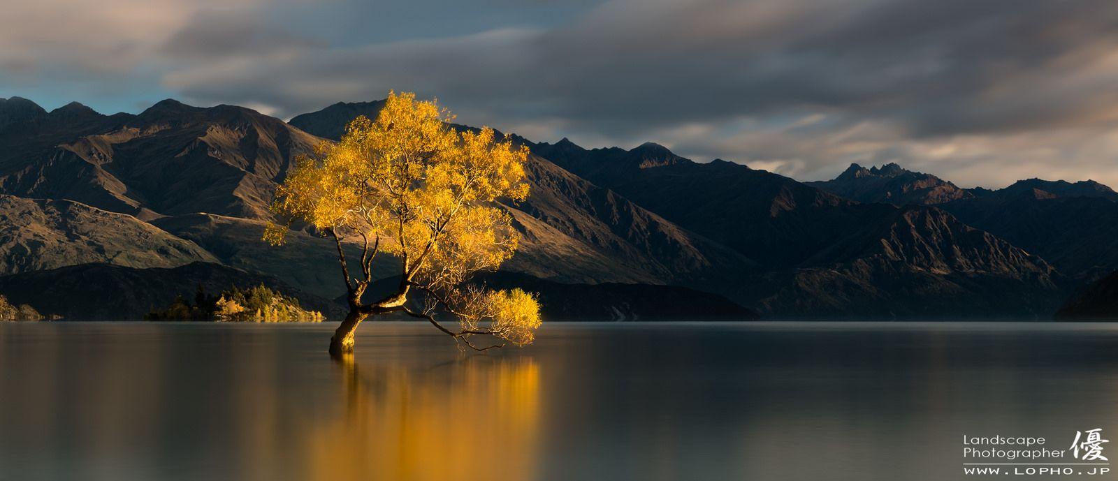 https://flic.kr/p/NZRVZP | Wanaka in New Zealand [Explore] | Wanaka in New Zealand
