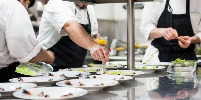 Upper Polk Street area, Chef Adam Tortosa, San Francisco  (Also 20 Hottest Eateries of 2013 [So Far] Around the U.S. - Zagat)