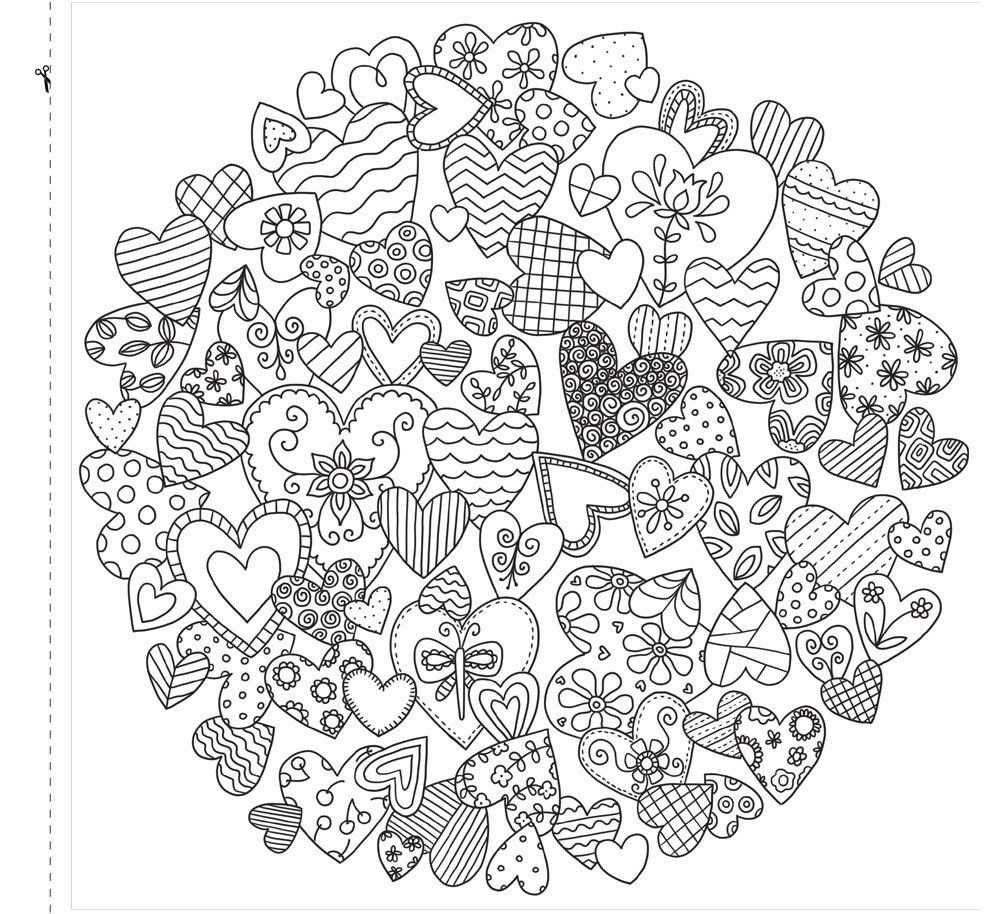 Robot Check Coloring Cafe Coloring Books Pattern Coloring Pages