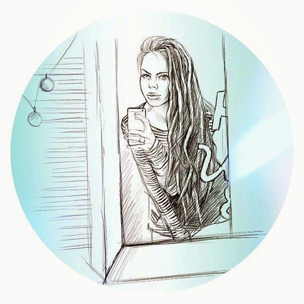 illustration Tanya Liberman