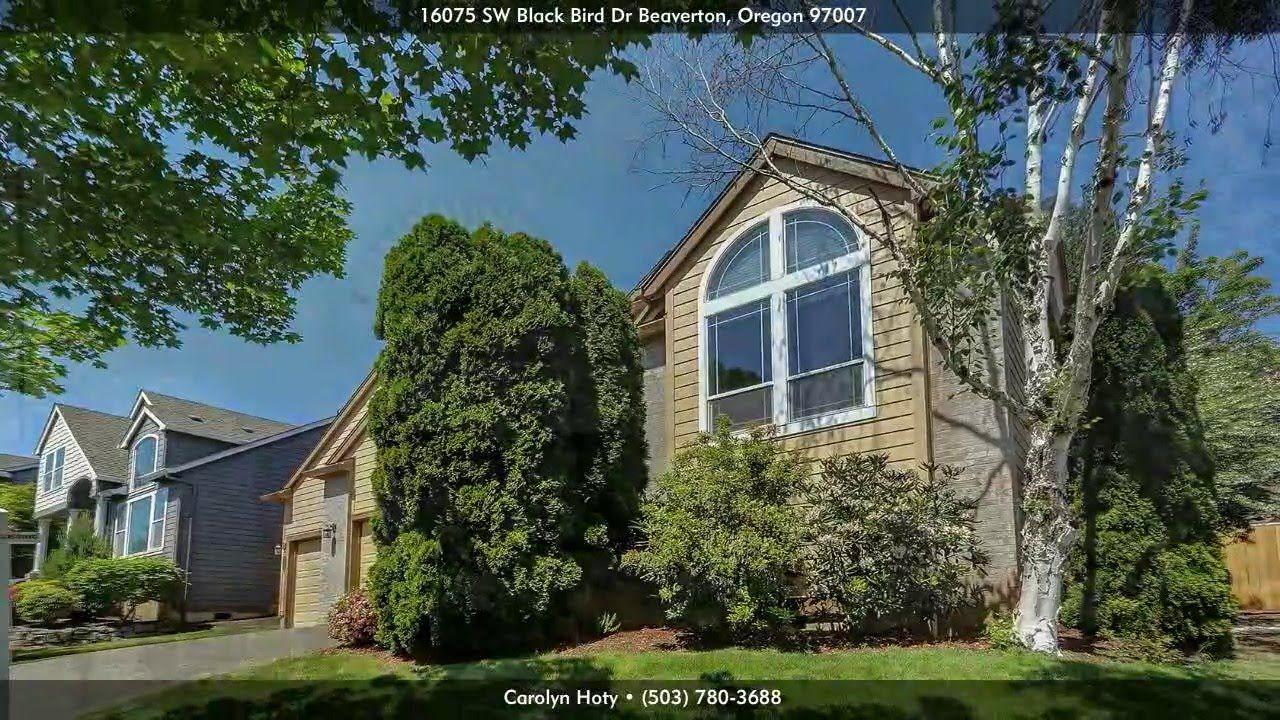 16075 SW Black Bird Dr, Beaverton 97007, Oregon - Virtual Tour