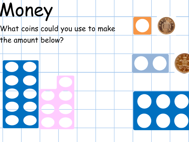 Numicon Lesson ideas & activities to model Numicon, Free