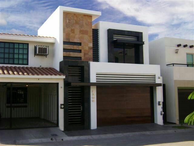 Casas Modernas Casas Modernas De Lujo Casa De Tres Pisos Casas