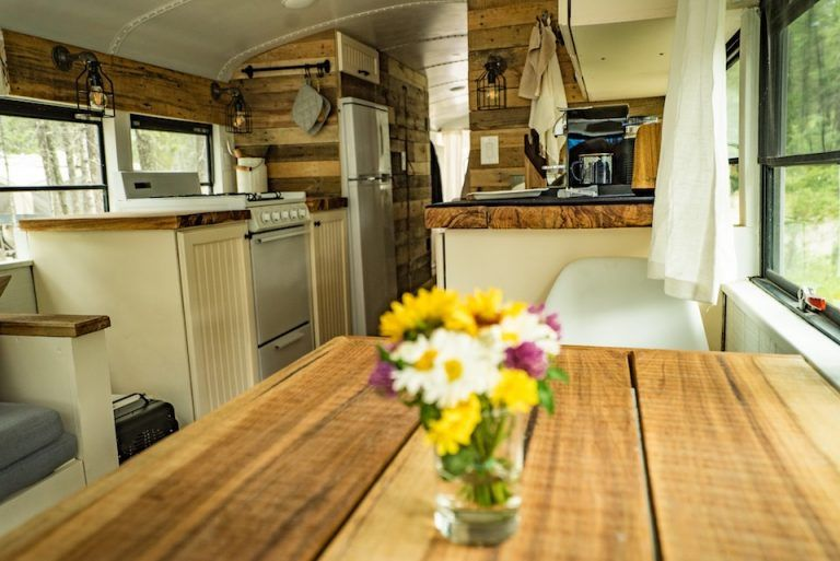Expedition Happiness Complete Kitchens Alpha Tiny House Tiny House Blog