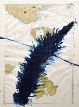 Julian Schnabel, 'Southern Entrances to Sumner Strait,' 2006, McClain Gallery