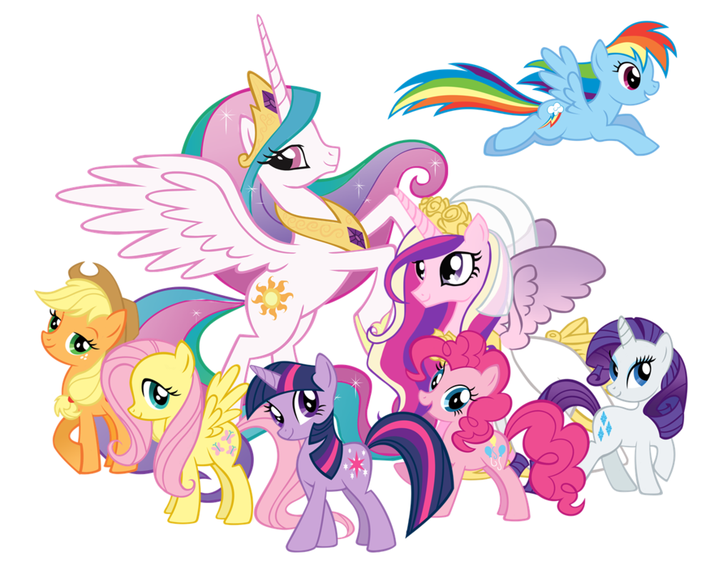 My Little Pony Png Picture Png 1017 785 My Little Pony Birthday My Little Pony Birthday Party Little Pony