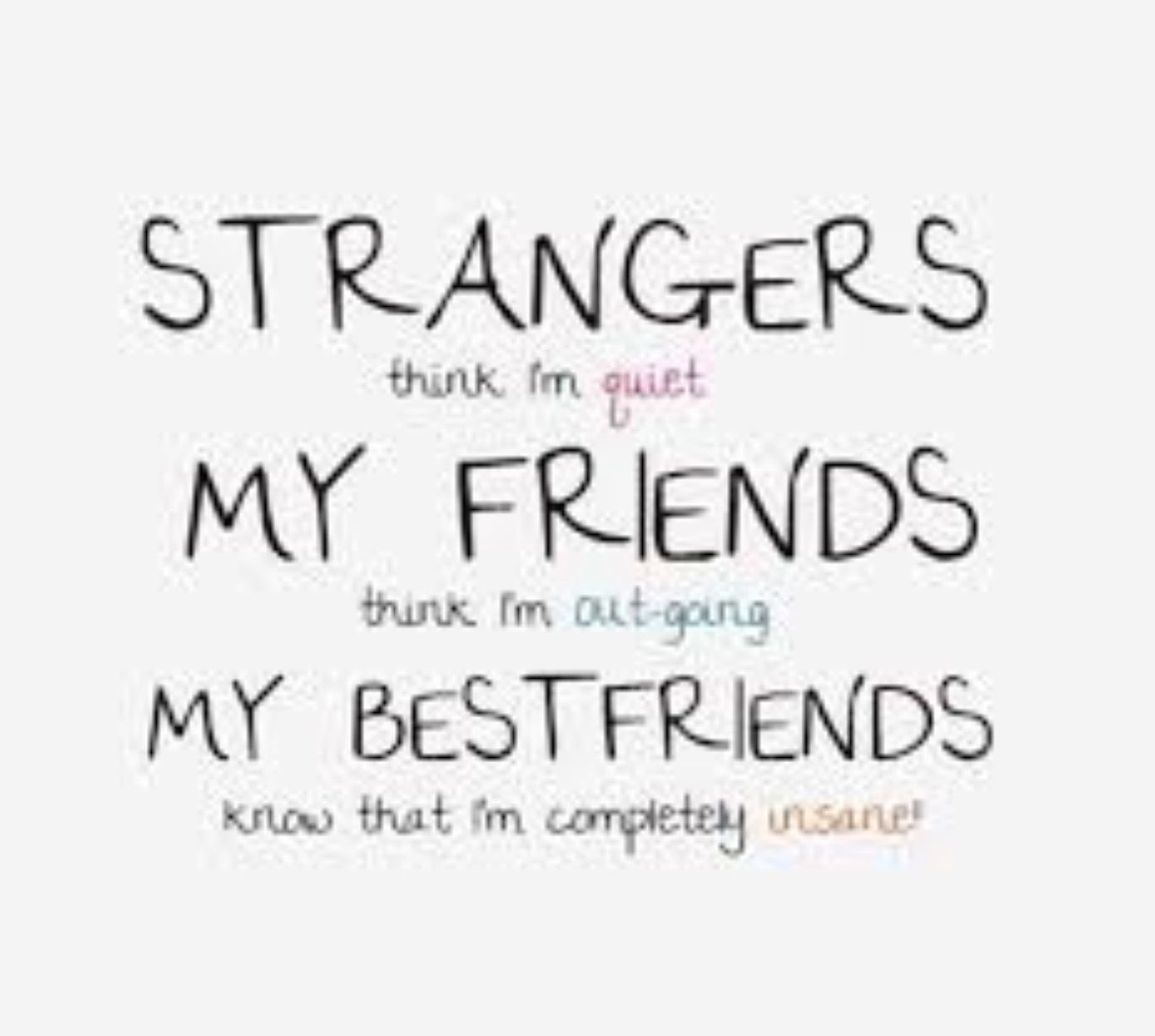 Pin By Virginia Ritchay On Quotes Pinterest Friendship Quotes