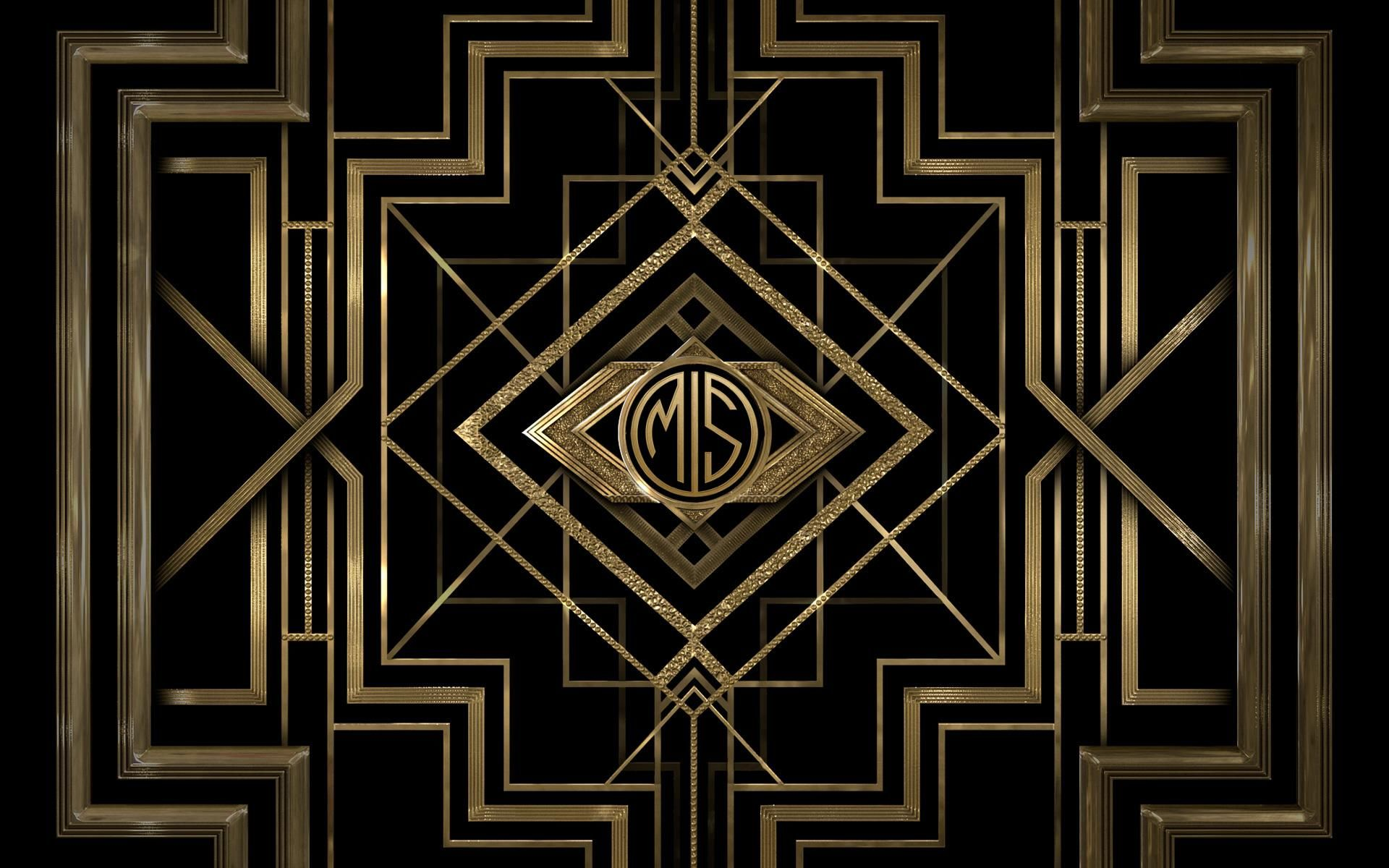 the great gatsby monogram maker in theaters may 10