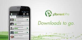 uTorrent pro Apk Cracked Android App Full Version Download | danushk