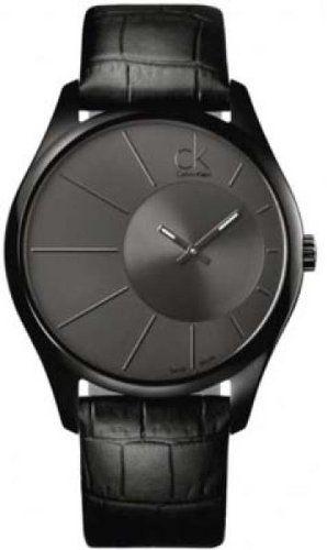 84f3dc72a20 Calvin Klein CK Deluxe Mens Watch K0S21402 « Impulse Clothes