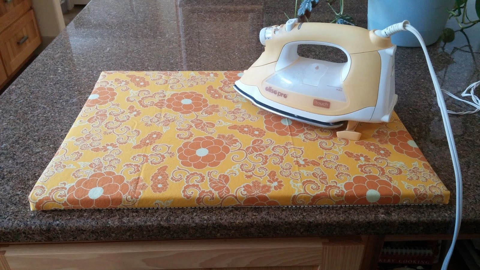 New Portable Countertop Ironing Board Diy Sewing Table Diy