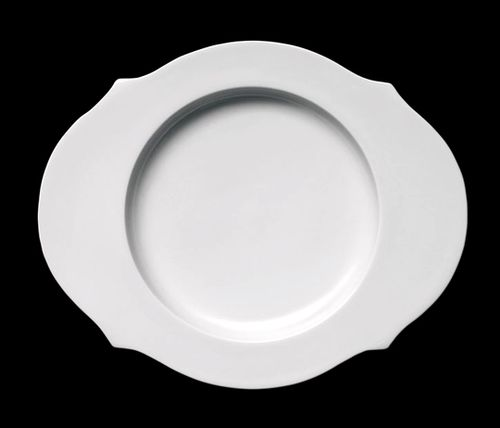 Paola Navone For Reichenbach Material Archive In 2020 Modern Plates Paola Navone Porcelain
