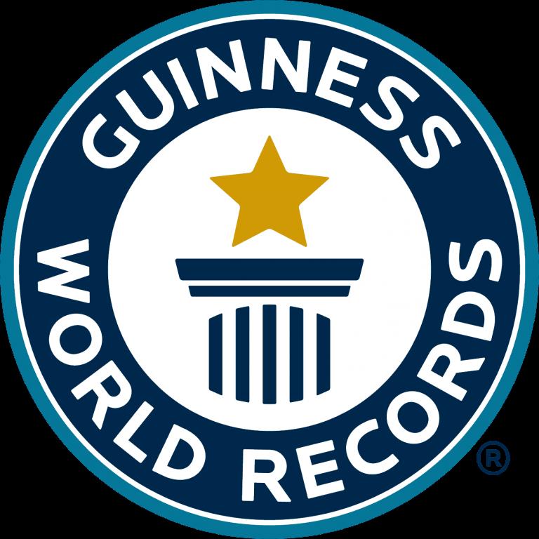 Guinness World Records Logo Png Image Guinness Cuaderno De Notas Cromos