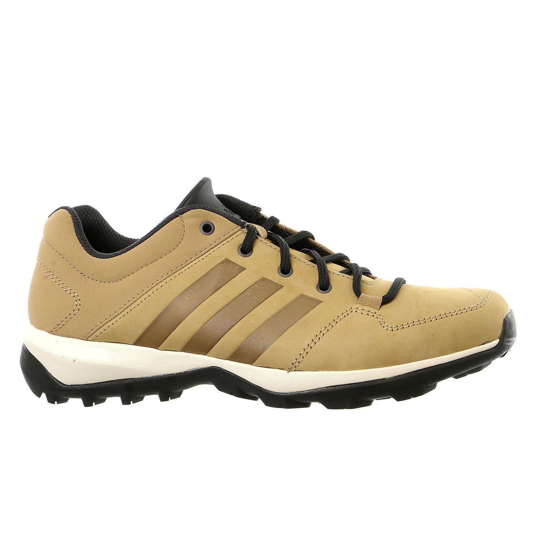 Adidas Daroga Plus Leather Hiking Sneaker Shoe - Mens