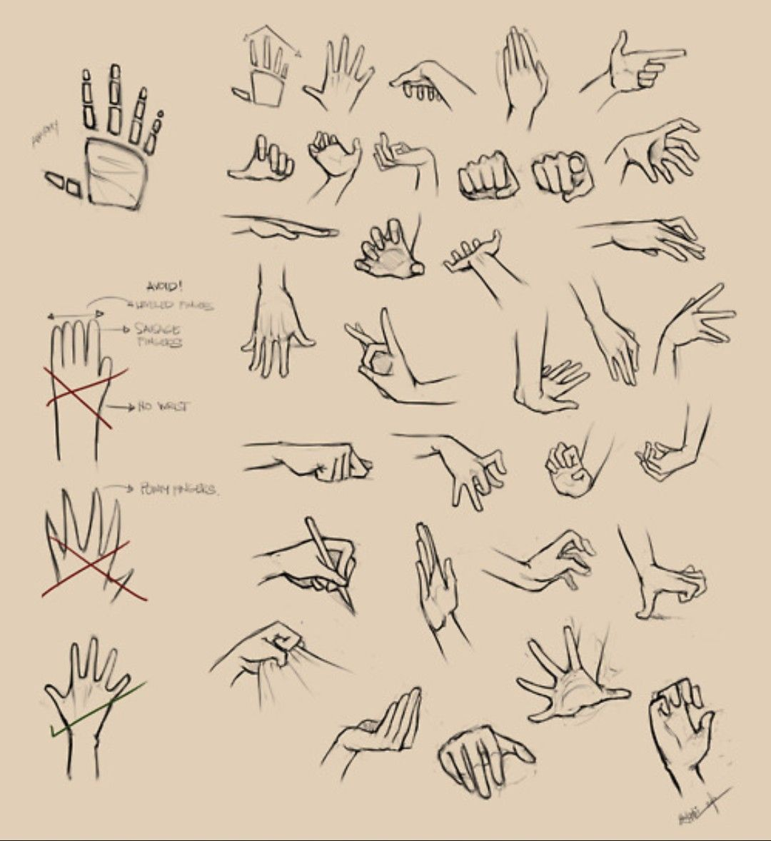 Citen Help Hand How To Draw Hand Hand Poses Anime Hand Draw Slap3 This Photo Not Mine Meow Sketches Drawings Art Reference
