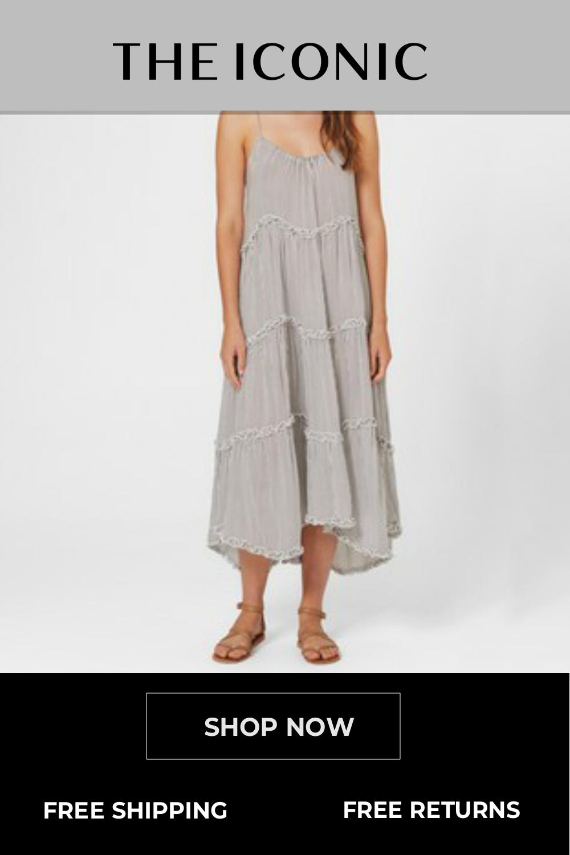 Vista Dunes Midi Dress | Midi dress, Dresses, Fashion