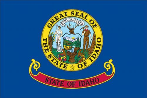 State Motto Esto Perpetua meaning It is forever Idaho Fun