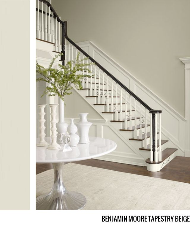 benjamin moore tapestry beige color paint inspirations. Black Bedroom Furniture Sets. Home Design Ideas