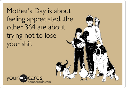 Loading Funny Mothers Day Funny Mother Funny