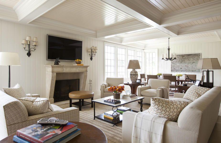 Michael Davis Design Construction Living Rooms Pinterest