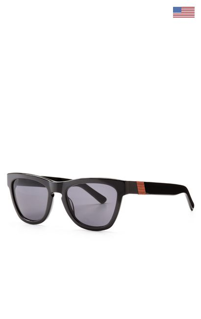 c5558c7f552 Westward Leaning- Children of California. Sunglasses. Made in the USA.