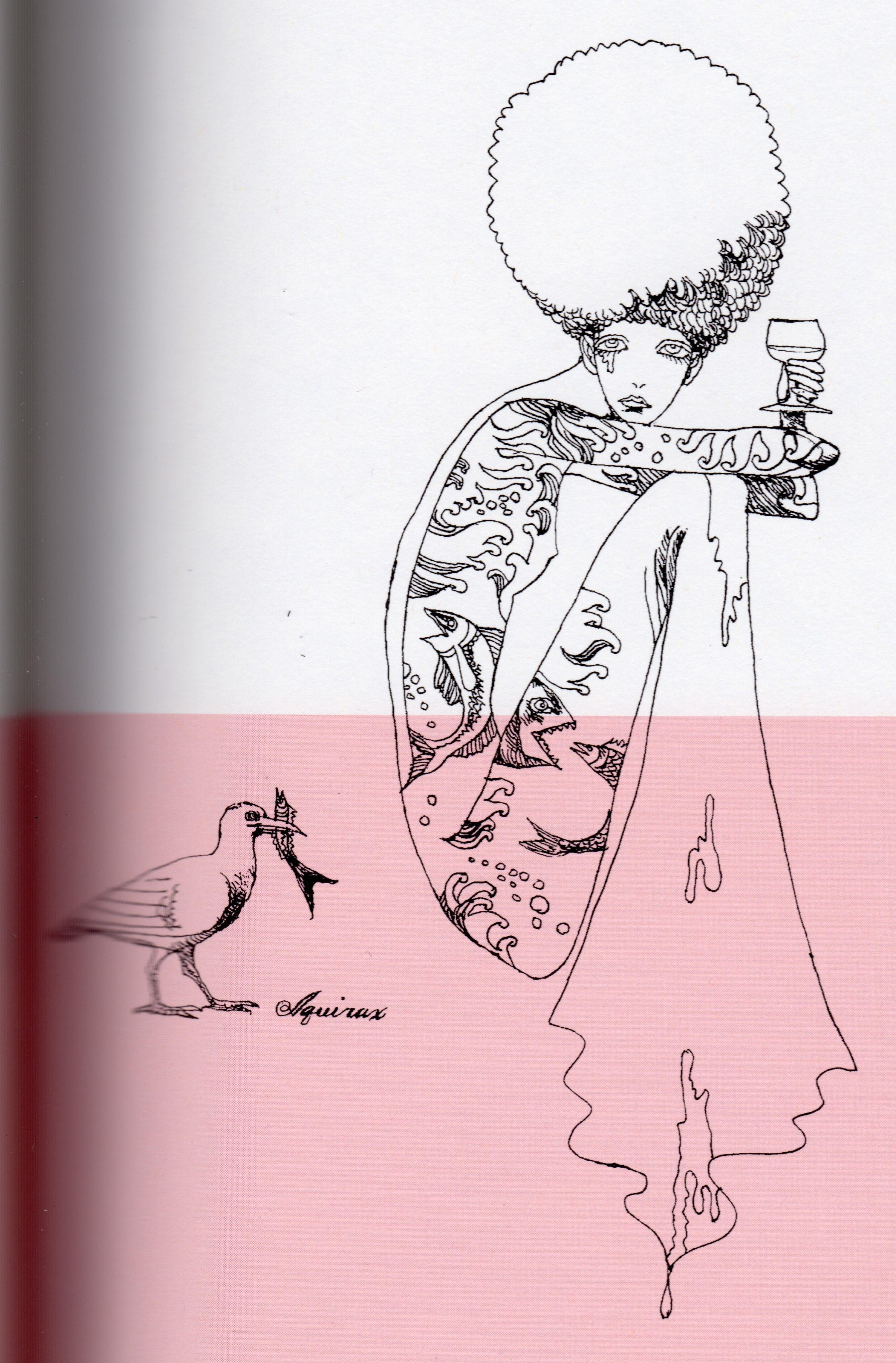宇野亜喜良画」おしゃれまとめの人気アイデア|pinterest |yasuharu