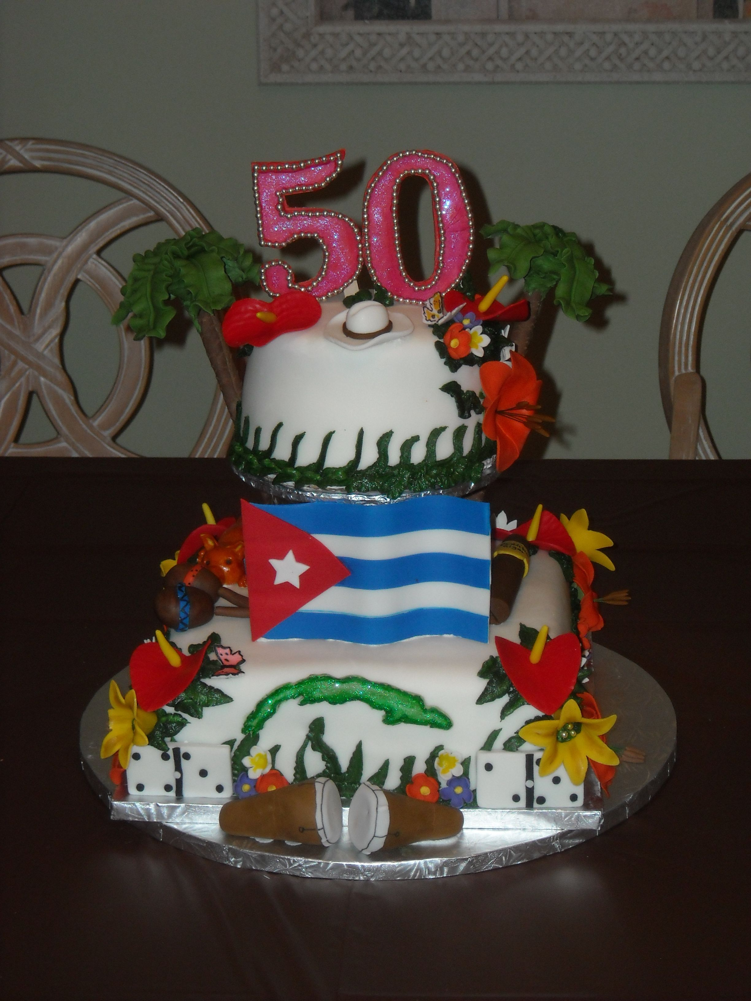 how to say happy birthday in cuban