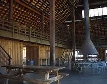 Silver Falls Old Ranch - Bing Images (Inside)
