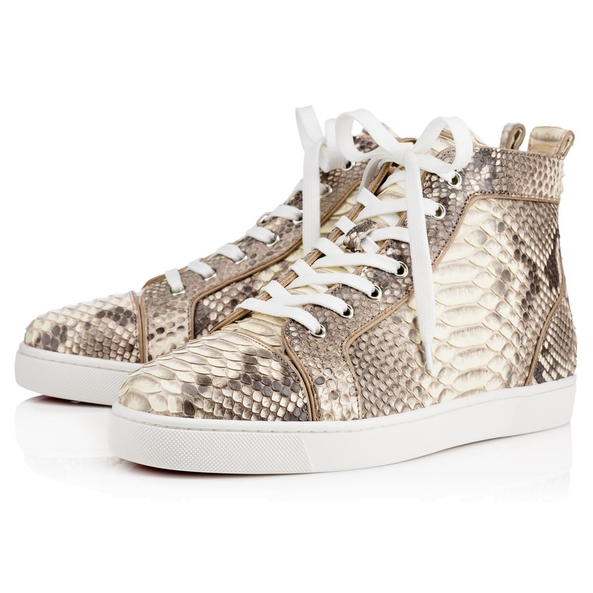how much are christian louboutin trainers