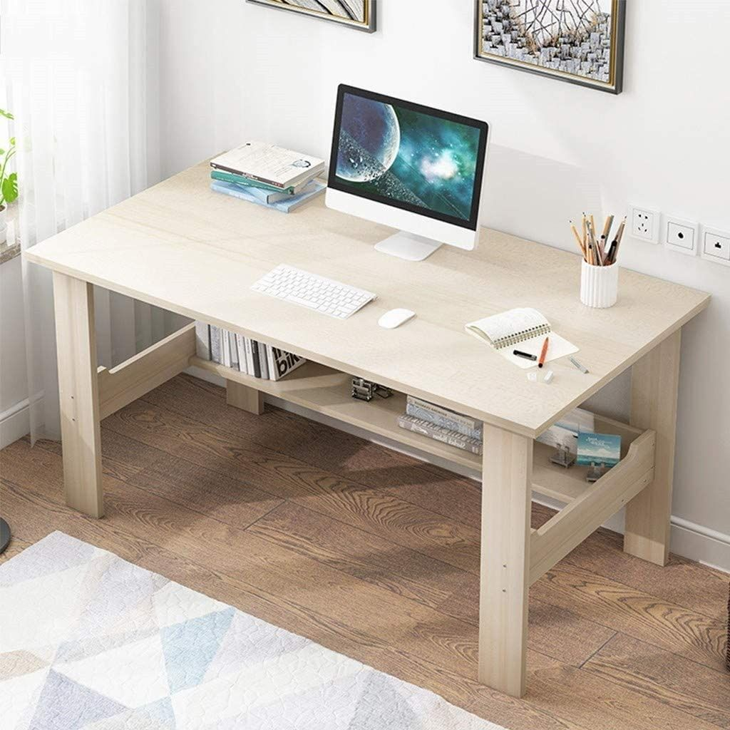 Home Office Desk 40 Inch Computer Desks For Home Home Office Computer Desk Desktop Computer Desk Computer desk 40 inches wide