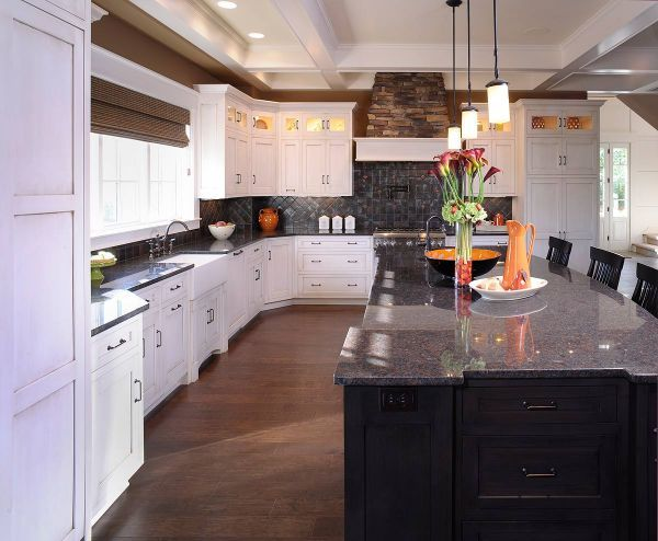 New Albany Parade Of Homes Show Home  Kitchen Design Pictures Brilliant In Home Kitchen Design Decorating Inspiration